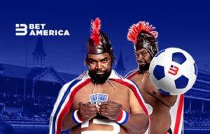 PA BetAmerica Sportsbook