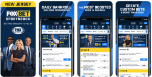 PA Fox Bet App