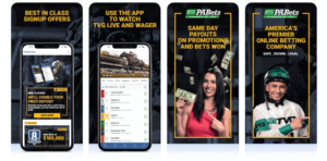 PABets Sportsbook App