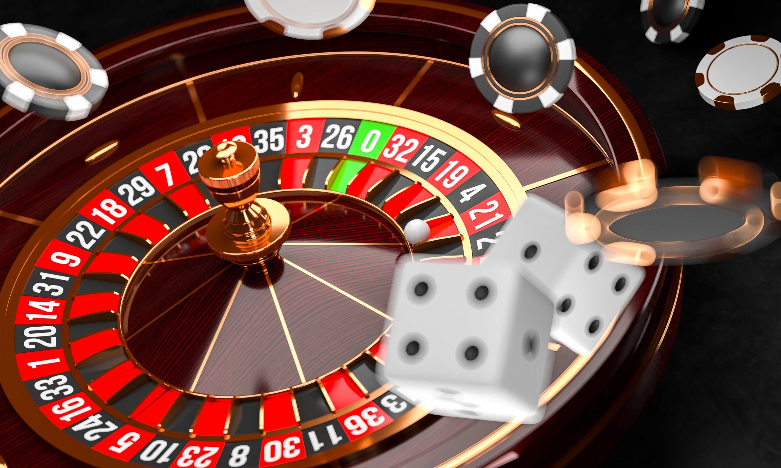 Online Casinos PA