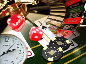 Gambling Time