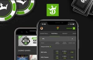 DraftKings DFS Contest